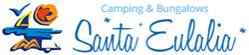 camping santa eulalia logo